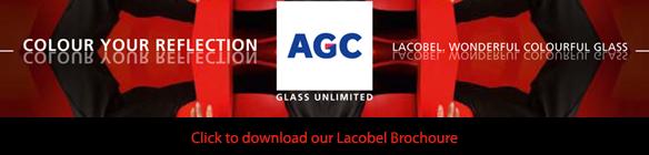 Lacobel brochure