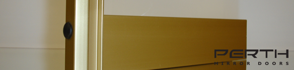 Classic gold trims